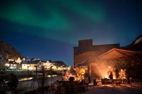 Arctic Tour 2018 | Nyksund | Foto: Marc Ihle