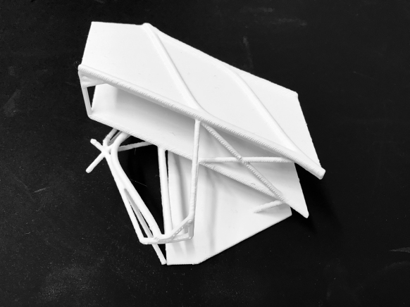 Student: Alexander Schidlbauer | Bachelor Design Course at the Institute of Experimental Architecture