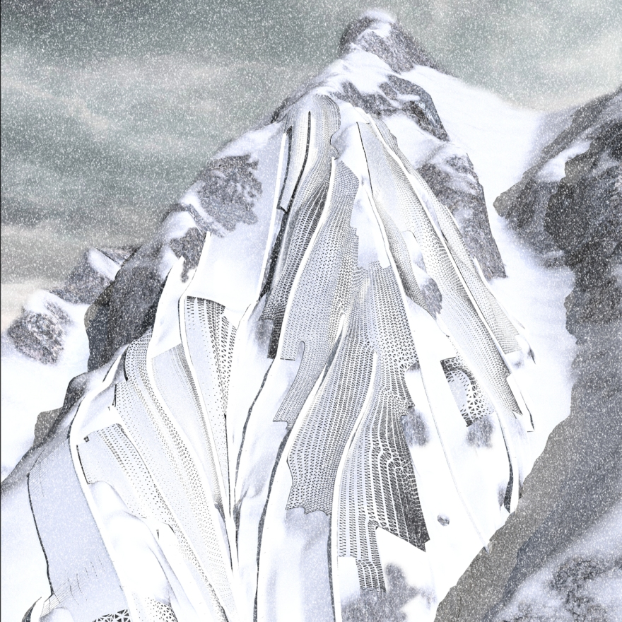 """ARCTIC ROCK"" 