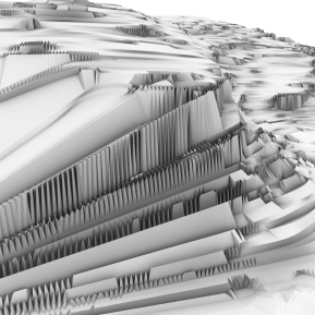 """""""GLICHED GARDENS"""" 