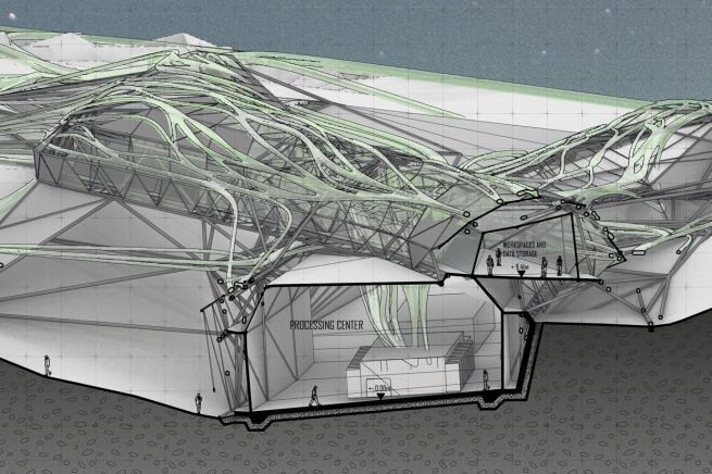 """HOPE ZONE"" 